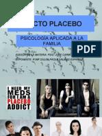 Efecto Placebo 1
