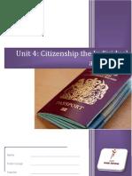 UNIT 4 Booklet