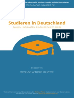 Wissenschaftliche Konzepte Bachelor Thesis eBook