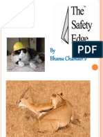 Causes of accidents and safety at construction sites