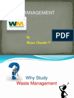 How to manage Wastes at offfice