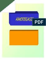 Mk Itps Slide Amoebiasis