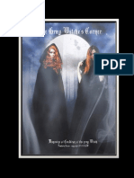 The Gray Witch Corner Samhain Issue