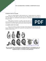 ACD Lab Manual Spur Gear Design