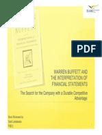 FIL_Warren Buffett and Interpretation of Financial Statements[1].pdf