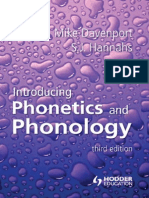Introducing Phonetics and Phonology-DRM rip
