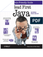 Headfirst Java 2 Nd Edition