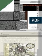 Expo 1 - Plan de Intervención Urbana