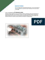Engine Block Remanufacturing