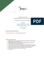 JobStreet - Ad Template - Inteior Designer-Drafter