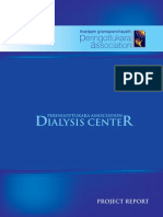 Dialysis Project Report