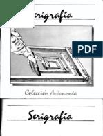 Manual Serigrafia