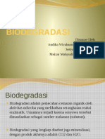 Tugas Bioremediasi Kelompok 1_BIODEGRADASI