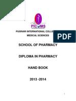 App 12 Student Handbook