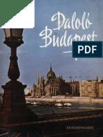 Daloló Budapest - Kola József