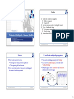 WC-Chapter 2-Statistical Multipath Channel Models