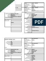 Aircraft Technical Data 2