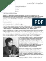 Poniatowska, Elena (2001) - Marta Portal, Revolución y Literatura