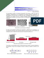 Geossinteticos Em Drenagem e Filtragem