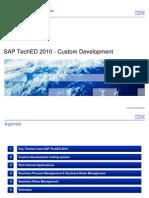 2011_03_09_0237_2011_01_14_SAP_Development_Lif