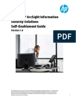 Arcsight Complete Overview