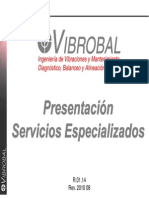 Presentacion Vibrobal