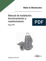 Cuidado y Mantenimiento de La NS3127-181MT