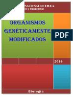 Trabajo Expsicion .OGM
