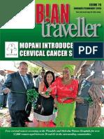 Zambian Traveller