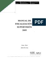 Control y Fiscalizacion
