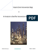 Fundamentals of Instrumentation Design - Module I