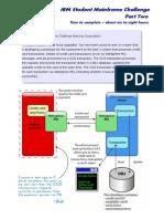 Mainframe Challenge 2013 Part 2
