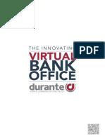 Durante Virtual Bank Office