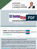 PMMI JumpStart CHICAGO Overview