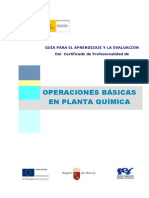 79103-Guía Cdp de Operaciones Básicas en Planta Química