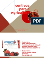 Incentivos Proder Medida 111112113