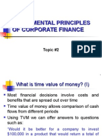 ICF_Lecture 2_Time Value of Money