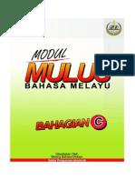 Modul Mudah Lulus MULUS UPSR BM Bahagian C