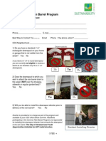 2014 Rain Barrel Application Files