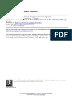 Measuring Food Safety Preferences