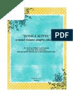 Revista Scoala Altfel