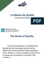 La Maison de qualité