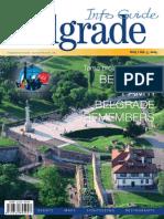 Belgrade Info Guide 3