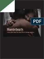Monsterhearts Rpg Pdf
