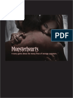 Monster Hearts