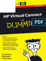 Virtual Connect for Dummies
