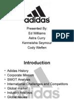 Adidas Cody F07