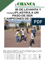 EL CHANCA 54