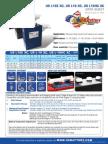 usb l16xc data sheet 2013