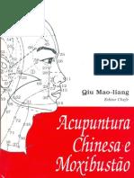 Acp Chinesa Moxibustão